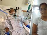 """""""Dios hizo un milagro en ella"""": Desconectan a niña en estado de coma y ocurre lo inesperado"""