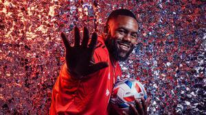 D.C. United suma a su grupo propietario a 'running back' de la NFL