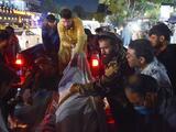 Doble ataque con bomba en Kabul: esto es lo que se sabe