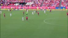 El Resumen: LA Galaxy sigue sufriendo sin 'Chicharito' y cayó 4-0 ante el FC Dallas