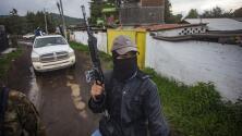 El gobernador de Michoacán dice que México corre peligro de convertirse en un narcoestado