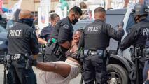 Candidatos a la Fiscalía del condado de Los Ángeles hablan del abuso policial y la relación entre oficiales y minorías