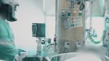 Centros médicos del Valle Central están al borde de una crisis por casos de covid-19