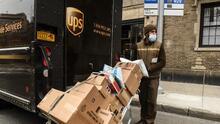 ¿Buscas empleo? UPS anuncia la contratación de 100,000 empleados para la temporada de Navidad