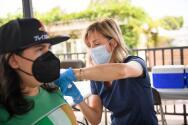 La Universidad Estatal de San Francisco ofrece becas para menores de entre 12 y 17 años que se vacunen contra el covid-19