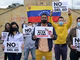 EEUU seguirá reconociendo a Guaidó como presidente interino de Venezuela pese al resultado de la elección legislativa