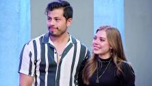 Sam y Rafael se van de Inseparables como la primera pareja eliminada