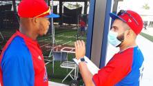 Se esperan protestas del exilio cubano en el primer juego del Preolímpico de Béisbol en Florida