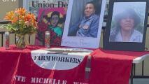 Fundación de Campesinos de California busca disminuir los incidentes por golpes de calor entre trabajadores agrícolas