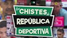 Los Chistes de República Deportiva 'calientan' el Clásico de la Liga MX