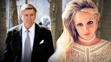 Acusa Britney Spears intento de extorsión y chantaje de su padre: le pide 2 millones de dólares