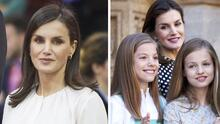 La princesa Leonor no puede usar Internet y otras estrictas reglas que le impone Doña Letizia