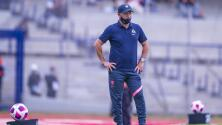 Lillini felicita a Johan Vásquez por su gol y Pumas aspira a Liguilla