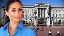 Trabajadores del palacio de Buckingham anulan acusaciones de intimidación contra Meghan Markle