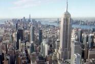 A más de 90 pisos de altura, Damaris Díaz nos mostró en primicia la espectacular vista del nuevo observatorio de NY