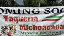 """""""Nos quitaron el poco dinero que teníamos"""": Propietarios de restaurante mexicano advierten sobre estafa"""