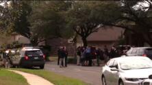 Explosión mortal provocó alarma en un vecindario del noreste de Austin