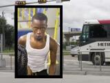 Arrojan orines a chofer de un autobús de Metro en Houston, la policía busca al sospechoso
