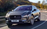 Jaguar I-PACE 2019, la primera SUV 100% eléctrica inglesa