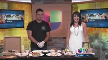 ¡Prepara unos deliciosos tacos mariachi para celebrar el Mes de la Hispanidad!