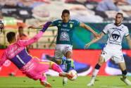 Frente a frente entre los referentes de León y Pumas previo a la Final