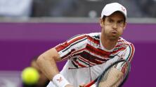 Andy Murray competirá en los Juegos Olímpicos de Tokyo 2020