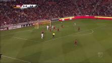 Real Salt Lake 6-2 L.A. Galaxy - GOLES Y RESÚMENES - MLS Regular Season