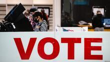 """""""Es devastador para los votantes"""": Proyecto de reforma electoral en Texas, a punto de convertirse en ley"""