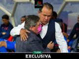 """Miguel Herrera le responde a Juan Reynoso: """"¿Qué partido vio él?"""""""