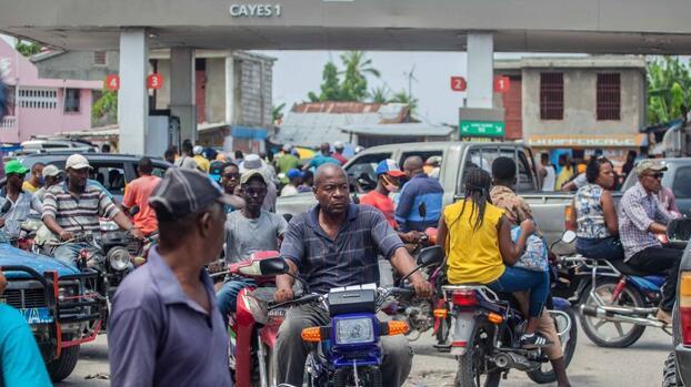Reportan el secuestro de 17 misioneros estadounidenses en Haití
