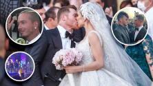 Restricciones a invitados y otras exigencias: Los requisitos en la boda de 'Canelo' y Fernanda Gómez