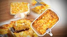 Pastel de pollo en licuadora: una fácil receta que le encantará a tu familia