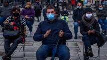 ¿Qué tan conveniente es asistir a eventos masivos en el actual punto de la pandemia del coronavirus?