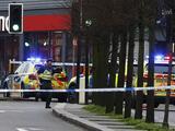Un hombre apuñala a tres personas en Londres antes de ser abatido por la policía