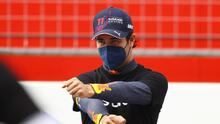"""Checo Pérez tras GP de Austria: """"Fue un desastre mi carrera"""""""
