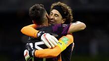 Tres mexicanos lideran XI ideal en Eliminatorias de Concacaf
