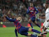 Piqué soltó la bomba: 'Vinicius estaba hecho con el Barcelona'