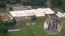 Lo que se sabe del tiroteo en Mount Tabor High School en Winston-Salem