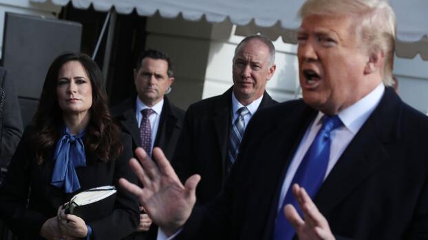 De carácter aterrador, inseguro y mentiroso: exportavoz de Melania y Donald Trump destapa 'secretos' de su presidencia