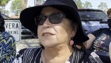 """Doña Rosa Rivera cuenta que ha sido """"duro"""" enfrentar el distanciamiento de su familia por la auditoría"""