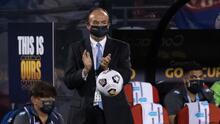 DT de Guatemala afirma que Costa Rica es el mejor de la Concacaf