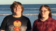 Investigan el crimen: un adolescente mató a su hermana gemela y asegura que lo hizo sonámbulo