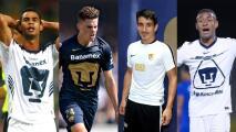 Gabriel Torres se une a la lista de peores fichajes de los Pumas