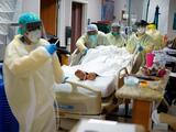 """""""Los hospitales están llenos"""": informa la alcaldesa de Miami-Dade por el incremento del coronavirus"""