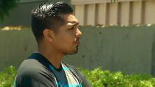 Hispano tuvo que dormir en su vehículo mientras cursaba una carrera universitaria en Los Ángeles