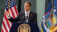 Gobernador de Nueva York será interrogado por las acusaciones de acoso sexual en su contra