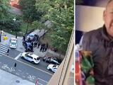 Tiroteo termina con el arresto del sospechoso de matar a un taxista hispano en New Rochelle