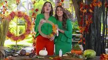 El otoño ya llegó y con estas sencillas decoraciones podrás lucir el cambio de temporada en tu hogar