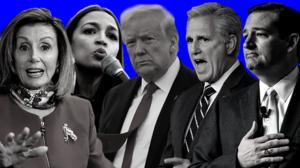 Estos son los políticos que están apoyando o rechazando la destitución de Donald Trump
