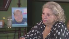 """""""Mi vida también se acabó"""": el drama de una familia víctima de los ataques del 11 de septiembre y del coronavirus"""